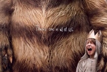 Max's Bedroom Ideas / Where The Wild Things Are / by Lane Cooney Roseberry