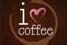 coffee / by Ulrike Grace