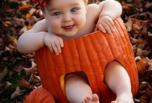 This Halloween - with Baby / by Babies World