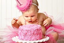 """""""Little"""" Birthday Parties / by Babies World"""