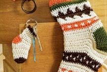 Crochet  / by Galina Ilina