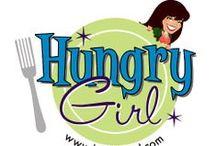 StarKist Loves Hungry Girl / Guilt-free guru Hungry Girl Lisa Lillien is a big fan of StarKist, and the feeling is mutual! Subscribe to Hungry Girl's free daily emails for tips & tricks, recipes, and more: http://www.hungry-girl.com/subscribe / by StarKist