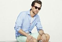 2014 Mens Fashion, Style & Products- OoMI's FAVES / Stylish creations we had to share! / by OoMI Pintrest