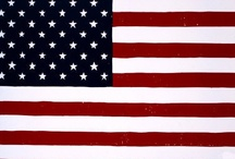 America! / America as pictured through it's history...the bold, the beautiful,the funny and sometimes the ugly. / by Joyce Ford