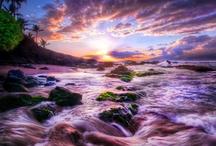 Amazing Scenery Pictures / by Miche J-Radeni