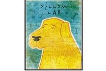 Labrador Retrievers / by Joyce Ford