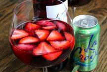 Food & Drinks  / by Gillian Lewkowicz