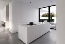 Kitchen / by Sanna Hauska-Kinnala