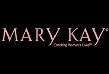 Mary Kay / by Janet Recer Heurter