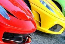 Exotic Cars / Exotic Car, Supercar, Hypercar, Dream Car. / by M Web