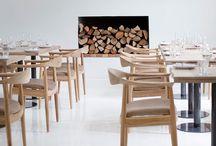 Café/Bar/Restaurant / by Hugo Shink Julien