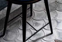 Flooring / by Hugo Shink Julien
