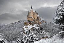 La Vie de Château / Because I've always wanted to live like a king... / by Hugo Shink Julien