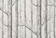 Patterns / by Hugo Shink Julien