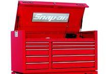 Garage / Garage, basement, or shed organization, tools, mechanical, dream garage, tricks, etc.. / by M Web