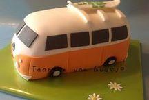 taart en gebak / by jolanda versluis