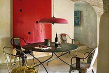 Rustic Interiors / by Filiz Seven