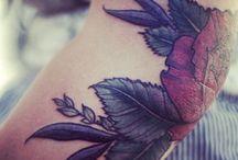 Tattoos / by Leann R.