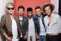 One Direction / by Alex Slase