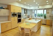 Kitchens / Emona / by Sahit Rexhepi Keca