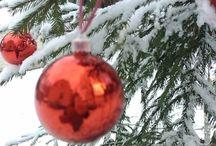 Kerst / by Yolande Theunkens