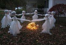 Halloween / by Kacee Escalante