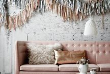 home decor / by Britt Jacobs