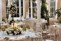 weddings / by Sharol Batson