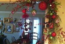 Christmas ideas / by Sharol Batson