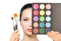 Beauty - Makeup/Face Care / by LaLindsay