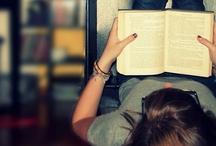 Books etc. / by Marnie Morgan