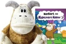 Nightmare Nibbler Nation / by Nightmare Nibbler ®