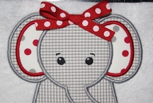 Applique Loves / by Gaynelle Callaway