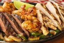 Chili's Fan Favorites / We're proud of our innovative new options over the years, but for some loyal fans you just can't beat the classics! / by Chili's Grill & Bar