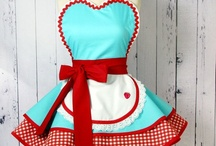 Awesome Aprons / by LaLindsay