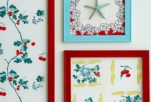 Hankies / by Eye Candy Home Decor Tami Pullins