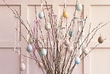 Easter / by Lisa Sharp