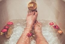 Spa Day :) / by Emily Ann