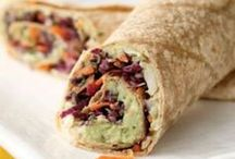 Sammiches, Wraps & More! / by Nightmare Nibbler ®