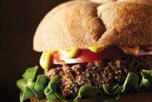 'Burger Queen' / by Nightmare Nibbler ®