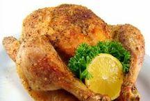 Chicken  / Chicken Recipes / by Aimee Aken