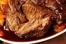 Beef  / Beef Recipes / by Aimee Aken