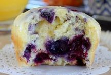 Muffins / by Aimee Aken