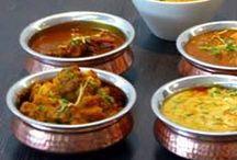 Indian Cuisine / by Aimee Aken