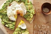 Breakfast & Brunch / Breakfast & brunch recipes to try. / by Sift & Whisk   Maria Noel