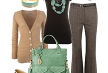 My Style / by Sift & Whisk   Maria Noel