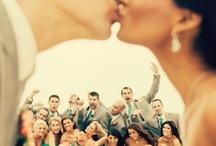 Dream Wedding / by Ashley Weeks