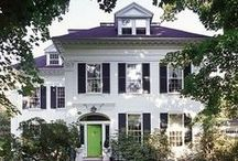 HOME SWEET HOME / by Ashley Doyle