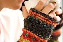 Knitting / by Heather LaVecchia