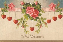 Vintage Greeting Cards / by Kelly M